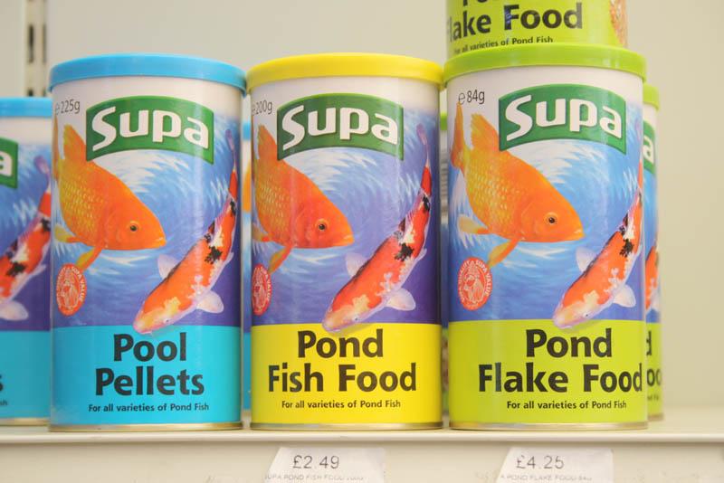 Fish Bellis Brothers Farm Shop Garden Centre And Pick