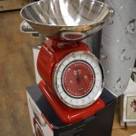 Kitchen scales - large