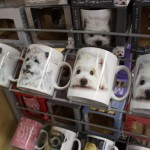 Mugs - dogs designs