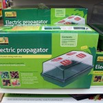 Electric propation