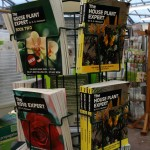 House plant books