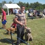 Companion Dog Show At Bellis Brothers 2011 2