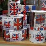 Diamond Jubille mugs and coasters