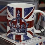 Jubilee commemorative mug