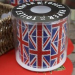 Jubilee toilet roll