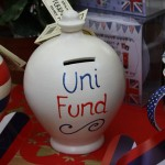 Univeristy fund saving pot