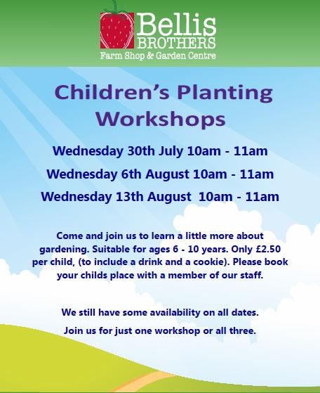 Childrens-workshops