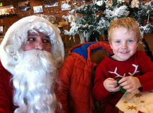 ben-and-santa-breakfast