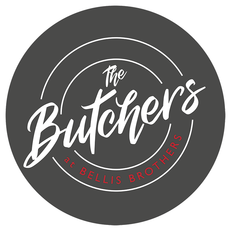 The Butchers At Bellis Brothers