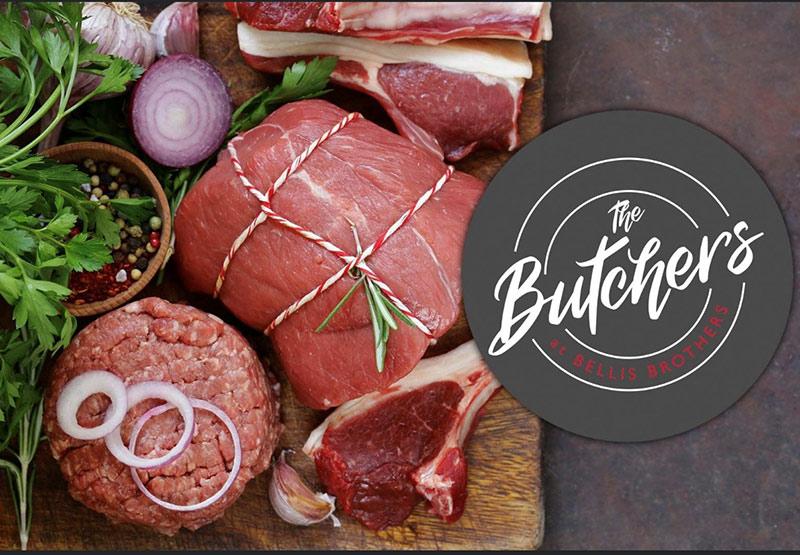 The Butchers & Deli at Bellis'