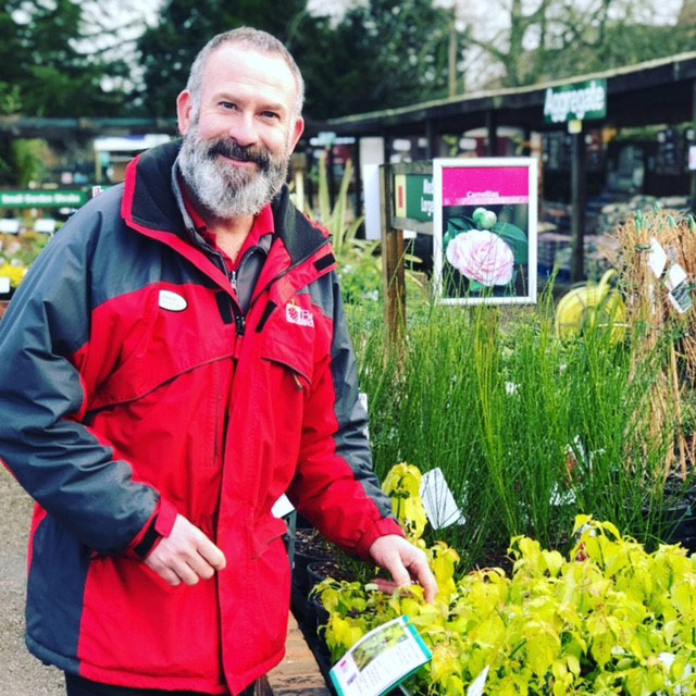 Gardening Collectioin Service